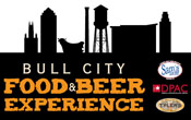 Bull City Food & Beer Experience