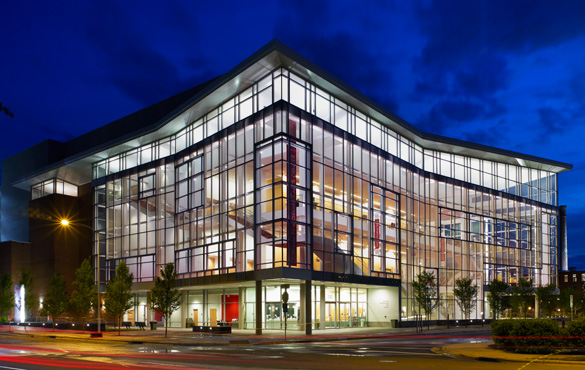 The Durham Performing Arts Center offers over performances each year. DPAC offers the best seating and live entertainment experience to all its guest.
